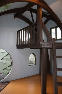 Hobbit Hole Playrooms